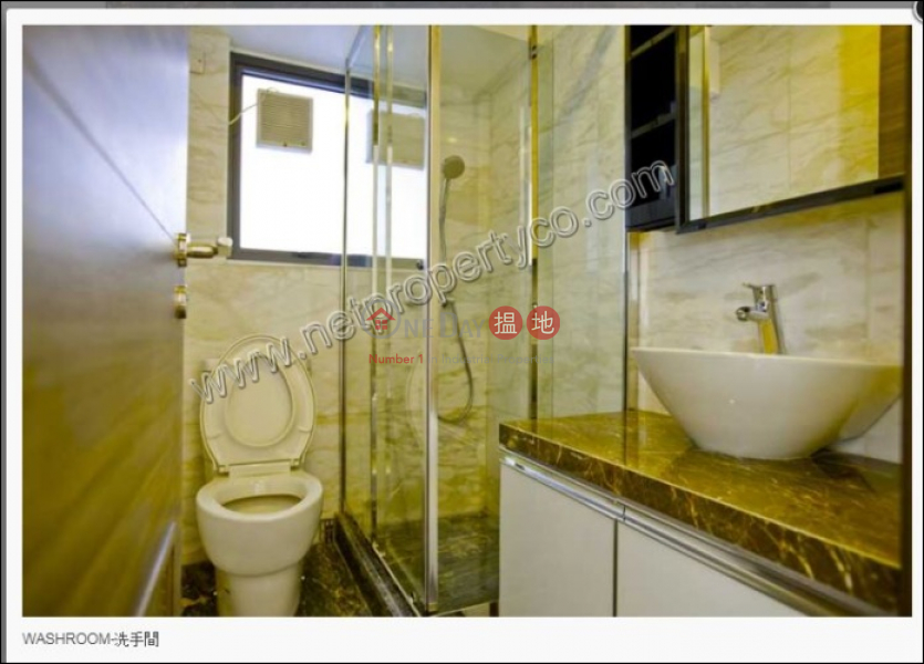 HK$ 28,500/ month Luxe Metro | Kowloon City Open view residential for rent