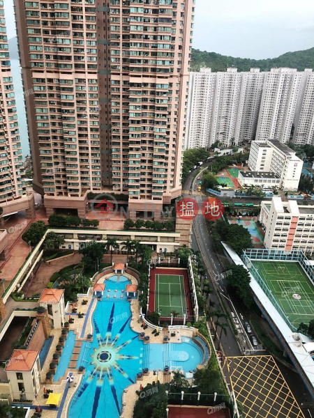 實用三房,開揚遠景,乾淨企理《藍灣半島 1座租盤》28小西灣道 | 柴灣區香港出租HK$ 25,500/ 月