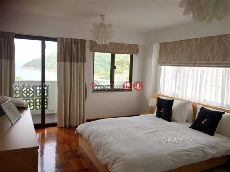4房2廁,海景,連車位,露台相思灣村48號出租單位 相思灣村48號(48 Sheung Sze Wan Village)出租樓盤 (OKAY-R333750)