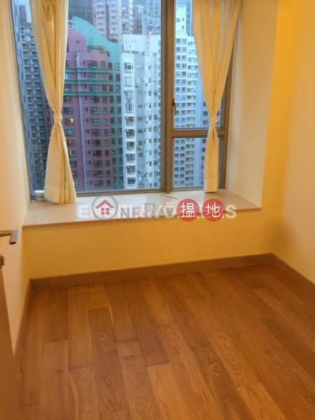 3 Bedroom Family Flat for Rent in Sai Ying Pun 8 First Street | Western District, Hong Kong Rental | HK$ 50,000/ month