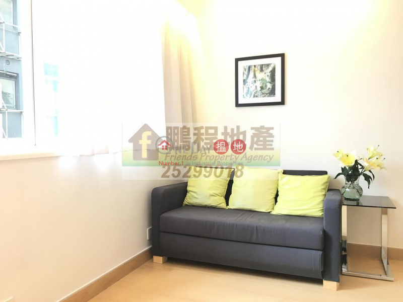 HK$ 19,000/ month Lee Wing Building Wan Chai District | Flat for Rent in Lee Wing Building, Wan Chai
