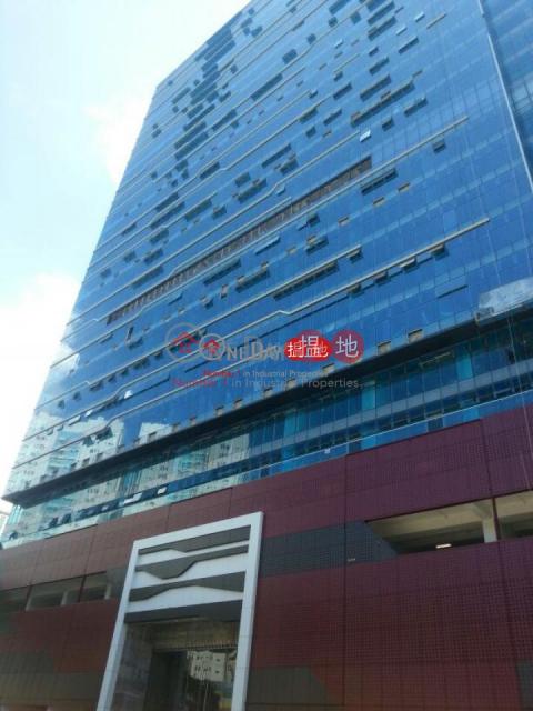 罕有地廠,全新工廈,特高樓底可間兩層 TML廣場(TML Tower)出售樓盤 (poonc-01639)_0