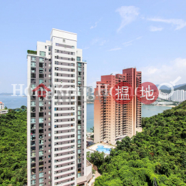 2 Bedroom Unit for Rent at South Bay Towers