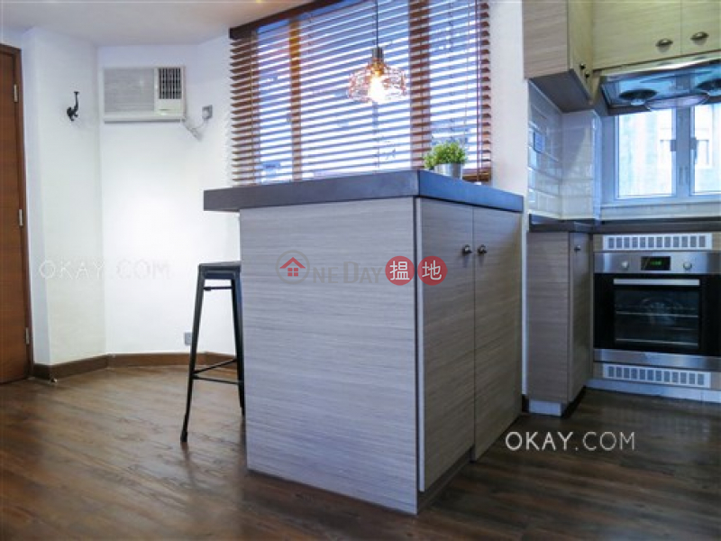Practical 2 bedroom on high floor | Rental, 55 Elgin Street | Central District | Hong Kong Rental | HK$ 30,000/ month