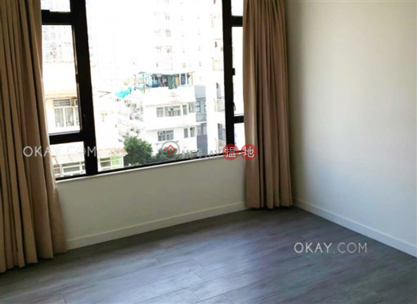 HK$ 24M | Winner Court, Central District Rare 3 bedroom with balcony | For Sale