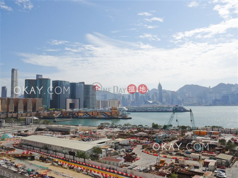 Rare 2 bedroom in Kowloon Station | For Sale | The Harbourside Tower 2 君臨天下2座 Sales Listings