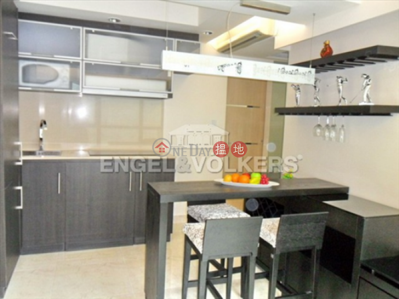 2 Bedroom Flat for Sale in Mid Levels West 18 Park Road | Western District | Hong Kong | Sales, HK$ 10.2M