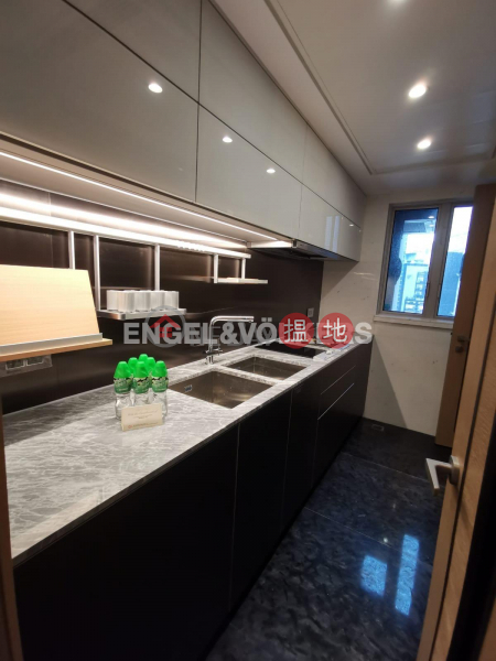 3 Bedroom Family Flat for Rent in Central 23 Graham Street | Central District | Hong Kong, Rental HK$ 58,000/ month
