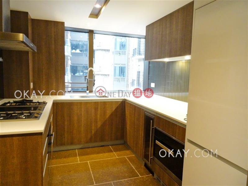 Rare 3 bedroom on high floor with balcony | Rental | Block 5 New Jade Garden 新翠花園 5座 Rental Listings