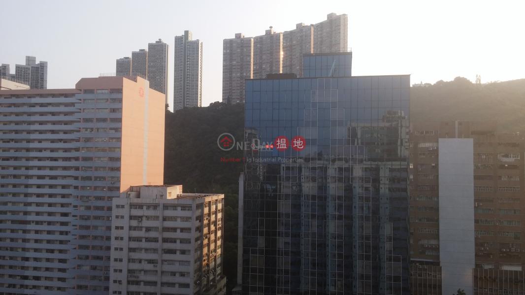 喜利佳工業大廈45-47坳背灣街 | 沙田-香港-出租|HK$ 7,600/ 月