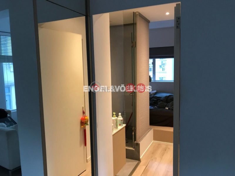 1 Bed Flat for Sale in Mid Levels West, 1 Woodlands Terrace | Western District, Hong Kong | Sales | HK$ 7.38M