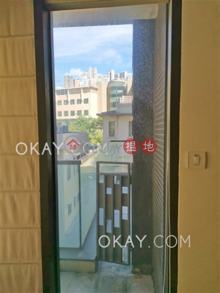 HK$ 33,500/ month Park Haven, Wan Chai District | Lovely 2 bedroom with balcony | Rental