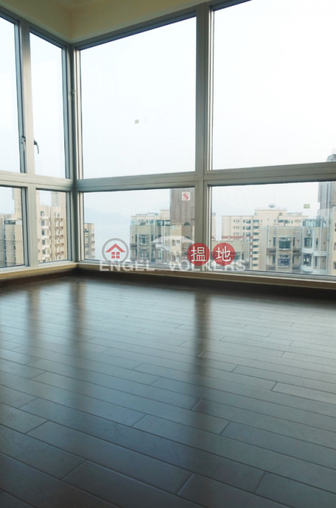 3 Bedroom Family Flat for Sale in Tin Wan|South Coast(South Coast)Sales Listings (EVHK40983)_0