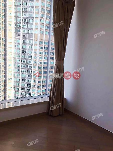 無敵景觀,開揚遠景,單邊海景,投資首選,連租約《天璽買賣盤》-1柯士甸道西 | 油尖旺香港-出售|HK$ 3,700萬