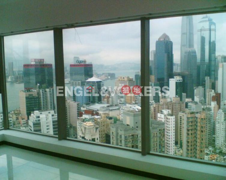 2 Bedroom Flat for Rent in Soho, Centrestage 聚賢居 Rental Listings | Central District (EVHK94890)