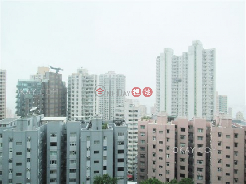 Property Search Hong Kong | OneDay | Residential | Sales Listings | Rare 3 bedroom in Mid-levels West | For Sale