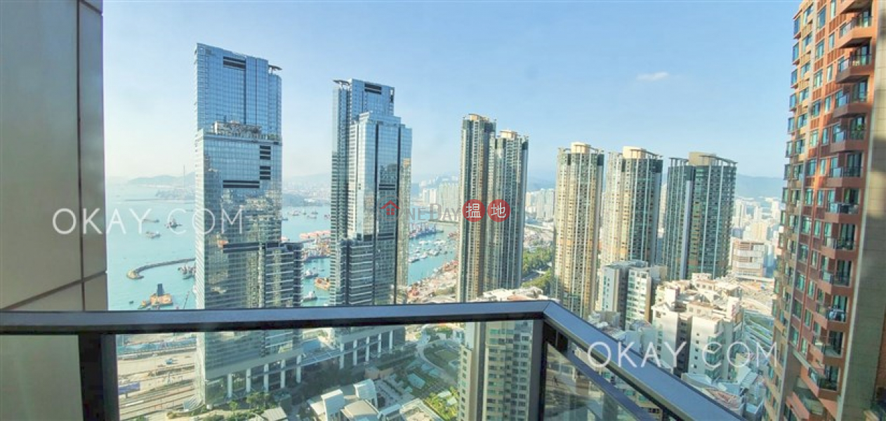 The Arch Sun Tower (Tower 1A) Middle Residential Rental Listings, HK$ 58,000/ month