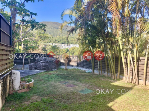 Rare house with sea views, rooftop & terrace | Rental|Mau Po Village(Mau Po Village)Rental Listings (OKAY-R291238)_0