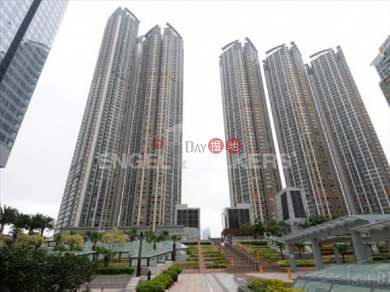 3 Bedroom Family Flat for Sale in West Kowloon | 1 Austin Road West | Yau Tsim Mong, Hong Kong, Sales, HK$ 53M