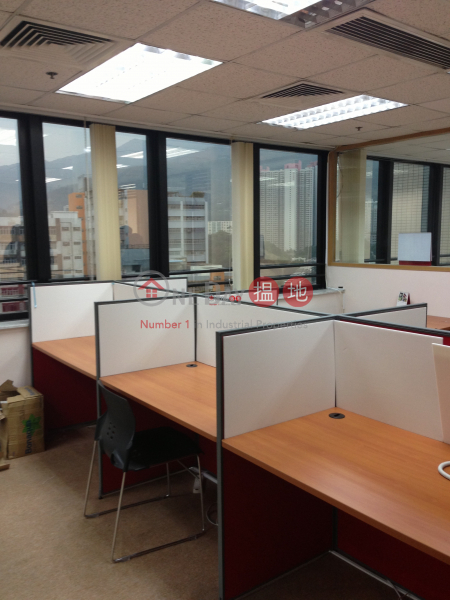 HK$ 14,000/ month | Asia Trade Centre, Kwai Tsing District | Asia Trade Centre