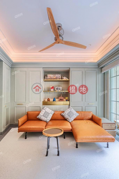 HK$ 150,000/ 月敦皓西區|名校網,全新靚裝,特大露台《敦皓租盤》