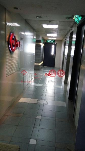 日昇亞太中心41駿業街   觀塘區香港出租HK$ 21,000/ 月