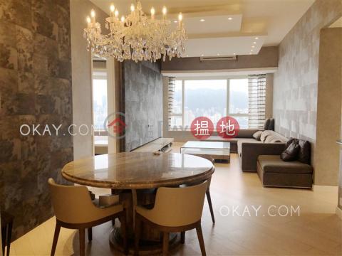 Rare 3 bedroom in Tsim Sha Tsui | Rental|Yau Tsim MongThe Masterpiece(The Masterpiece)Rental Listings (OKAY-R88116)_0