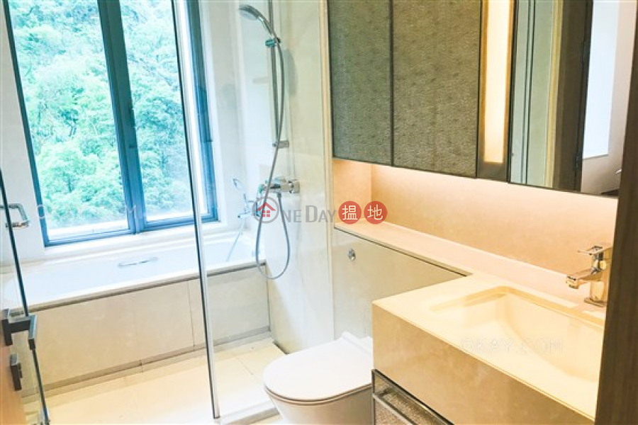 Lovely 3 bedroom with balcony & parking | Rental | Branksome Grande 蘭心閣 Rental Listings