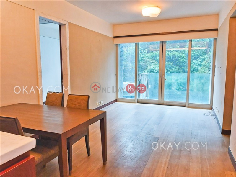 HK$ 22M, The Legend Block 3-5, Wan Chai District | Rare 3 bedroom on high floor with balcony & parking | For Sale