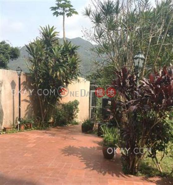 HK$ 119,000/ 月香蘭別墅 (蘭苑)南區|4房3廁,實用率高,連車位,獨立屋《香蘭別墅 (蘭苑)出租單位》