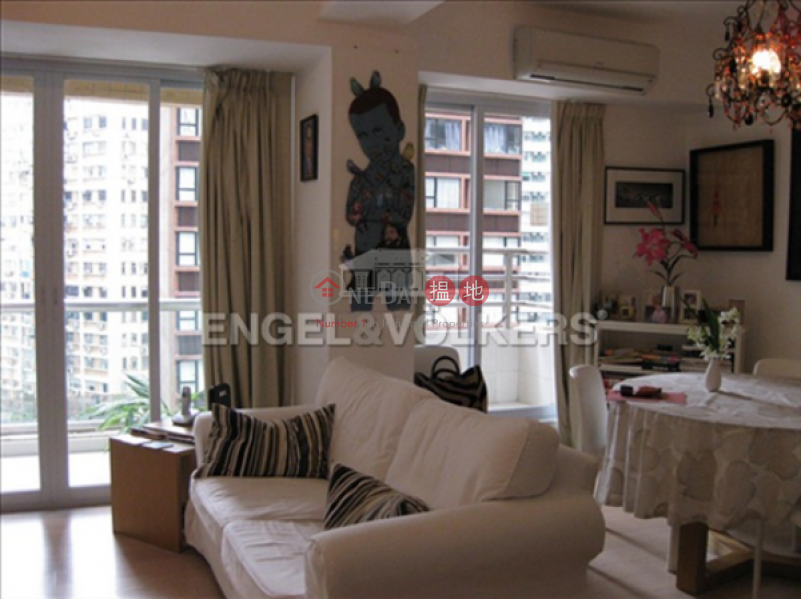 HK$ 22.98M Po Yue Yuk Building Central District | 2 Bedroom Flat for Sale in Central Mid Levels