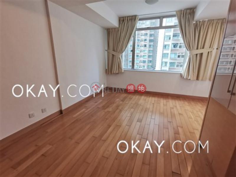 2房1廁,極高層,露台羅便臣大廈出租單位-77羅便臣道 | 西區|香港-出租-HK$ 37,000/ 月