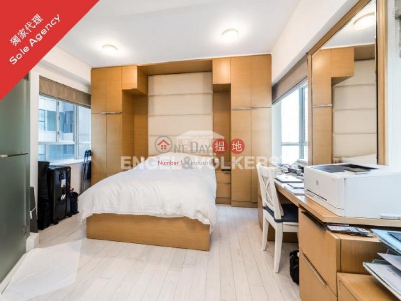 HK$ 650萬-衛城閣中區單身公寓Windsor Court衛城閣買賣