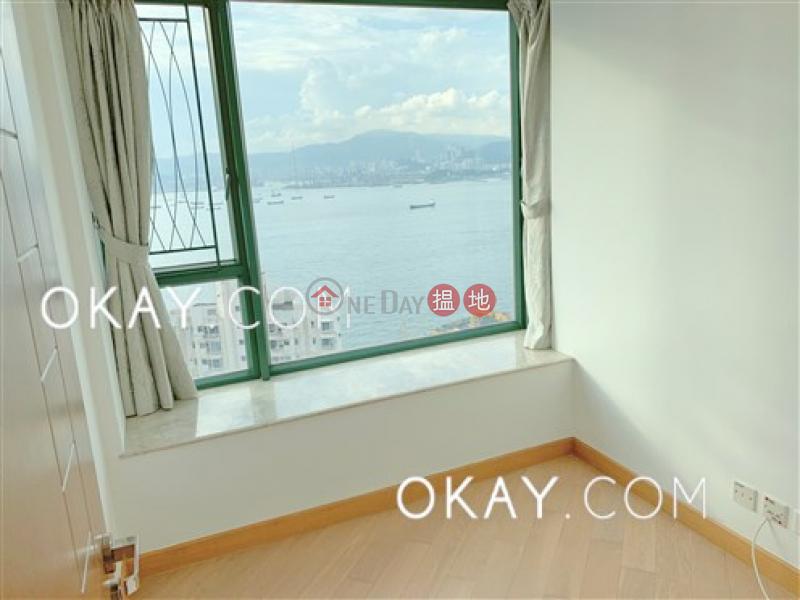 3房2廁,極高層,海景,星級會所寶雅山出售單位|寶雅山(Belcher\'s Hill)出售樓盤 (OKAY-S78292)