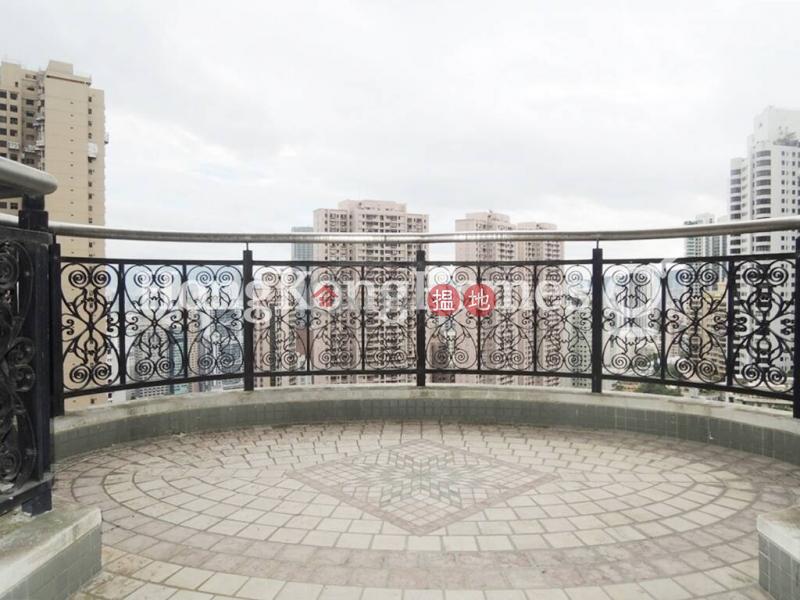 嘉富麗苑三房兩廳單位出售-12梅道   中區 香港出售 HK$ 1億