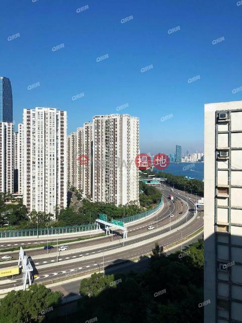 Block 2 Kwun King Mansion Sites A Lei King Wan | 2 bedroom High Floor Flat for Sale|Block 2 Kwun King Mansion Sites A Lei King Wan(Block 2 Kwun King Mansion Sites A Lei King Wan)Sales Listings (XGGD739100157)_0