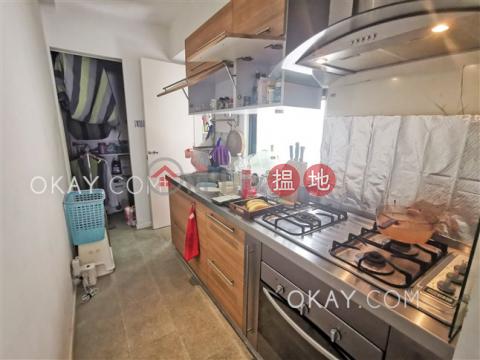 Tasteful 1 bedroom with parking | Rental|Wan Chai DistrictMoon Fair Mansion(Moon Fair Mansion)Rental Listings (OKAY-R165977)_0