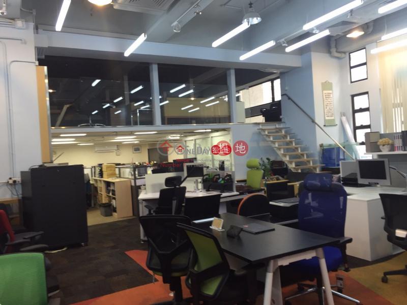 盈力工業中心|沙田盈力工業大廈(Yale Industrial Centre)出租樓盤 (newpo-03847)