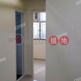 罕有兩房連特大平台放租,全新裝修,旺中帶靜交通方便《仁傑大廈買賣盤》|仁傑大廈(Yen Kit Building)出售樓盤 (XGJL875200032)_0