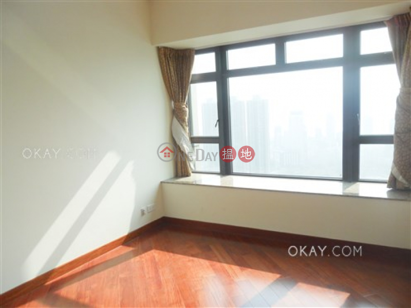 Property Search Hong Kong | OneDay | Residential Sales Listings Beautiful 3 bed on high floor with balcony & parking | For Sale