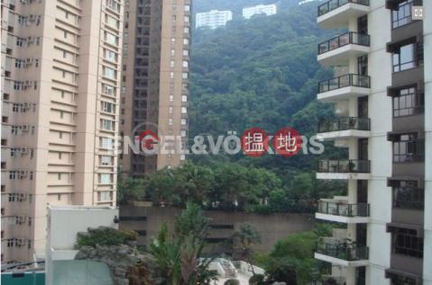3 Bedroom Family Flat for Sale in Central Mid Levels|Tregunter(Tregunter)Sales Listings (EVHK96856)_0