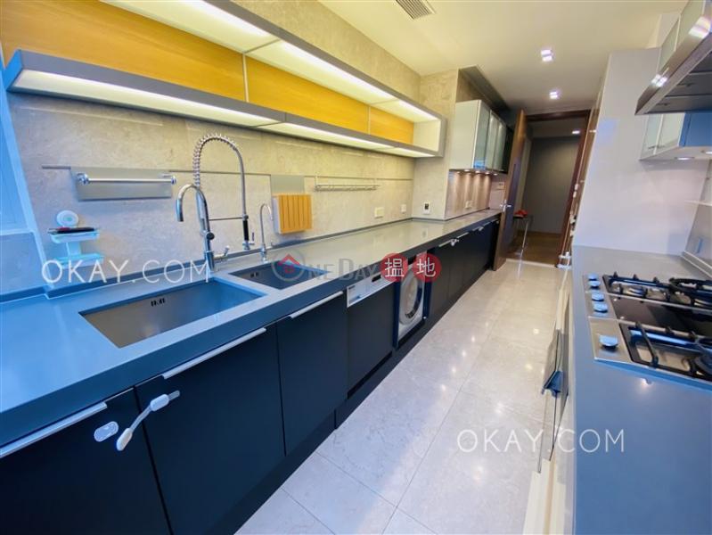 HK$ 75,000/ 月|紀雲峰灣仔區|3房3廁,極高層,星級會所,露台紀雲峰出租單位