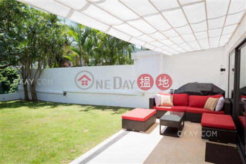 Unique house with sea views, rooftop & terrace | For Sale|48 Sheung Sze Wan Village(48 Sheung Sze Wan Village)Sales Listings (OKAY-S322675)_0