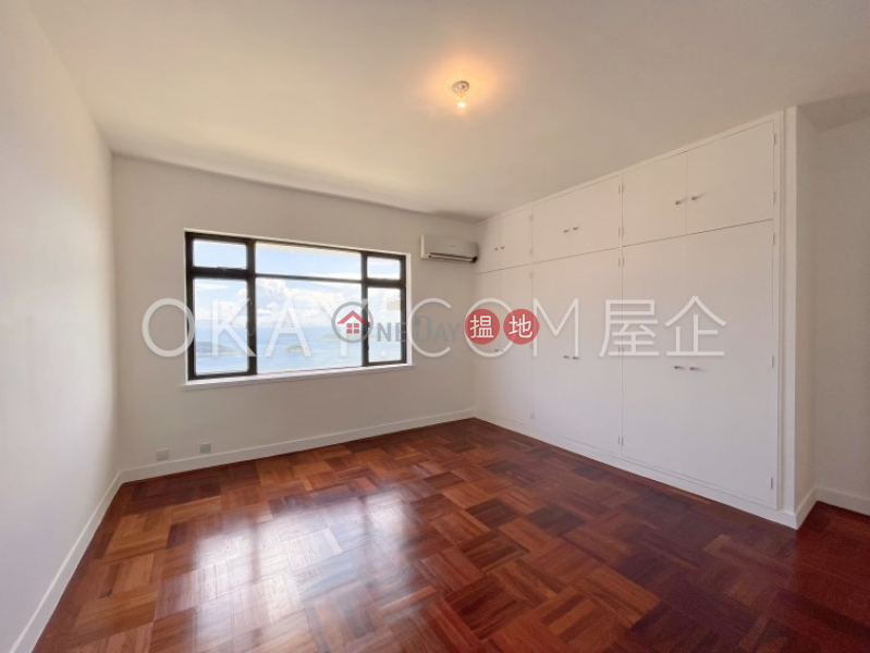 Efficient 5 bed on high floor with sea views & balcony | Rental, 101 Repulse Bay Road | Southern District | Hong Kong Rental HK$ 168,000/ month