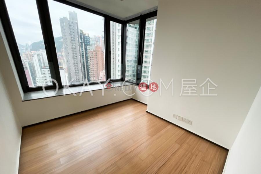 HK$ 3,500萬瀚然-西區-3房2廁,星級會所,露台瀚然出售單位