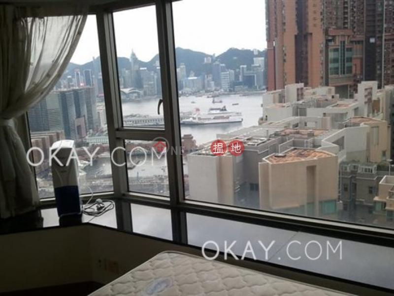 HK$ 36,000/ 月-擎天半島1期6座|油尖旺-2房2廁,海景,星級會所《擎天半島1期6座出租單位》