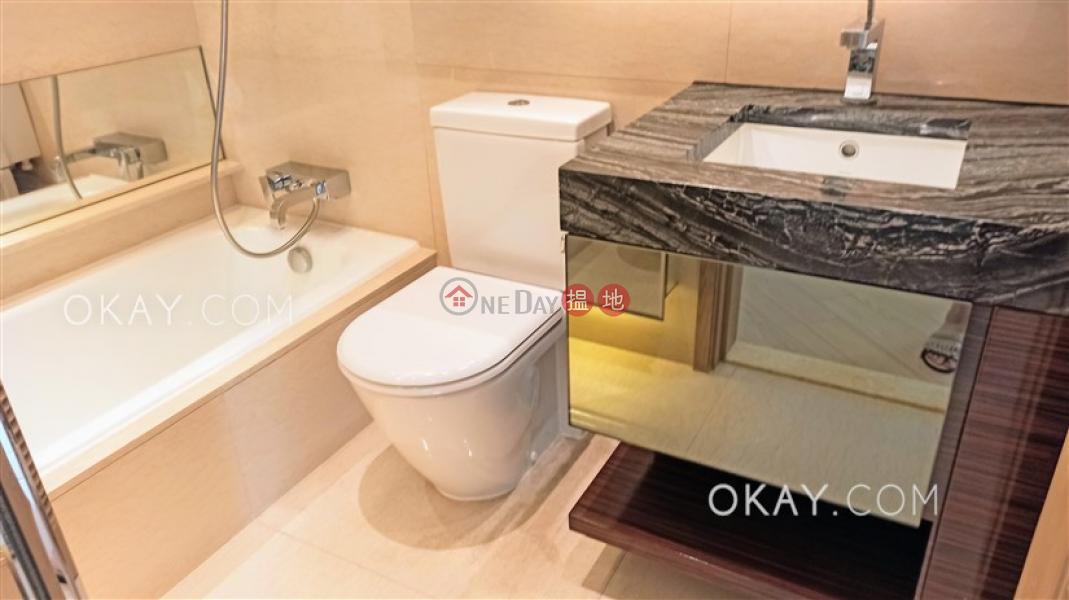 Lovely 3 bedroom on high floor | Rental, The Cullinan Tower 21 Zone 3 (Royal Sky) 天璽21座3區(皇鑽) Rental Listings | Yau Tsim Mong (OKAY-R105978)
