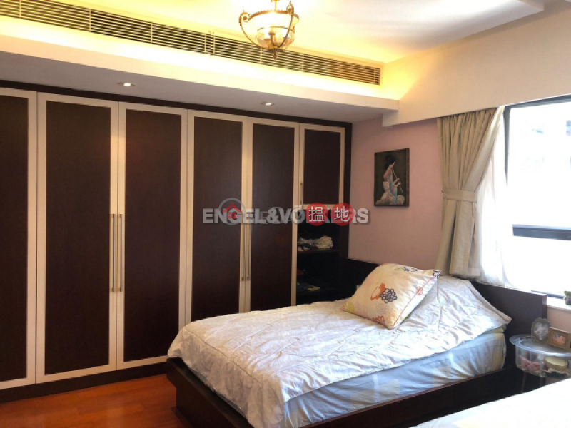 4 Bedroom Luxury Flat for Sale in Central Mid Levels 48 MacDonnell Road | Central District, Hong Kong, Sales HK$ 51.5M