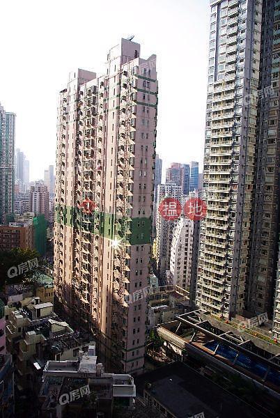 Centre Point | 2 bedroom Mid Floor Flat for Rent 72 Staunton Street | Central District Hong Kong, Rental | HK$ 32,000/ month