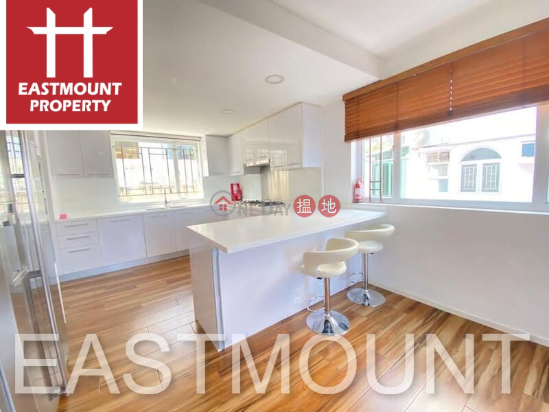 HK$ 52,000/ month Mau Ping New Village Sai Kung | Sai Kung Village House | Property For Sale and Lease in Mau Ping 茅坪-No blocking of Sea View | Property ID:814